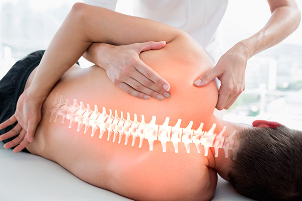 Physiotherapy Ajax