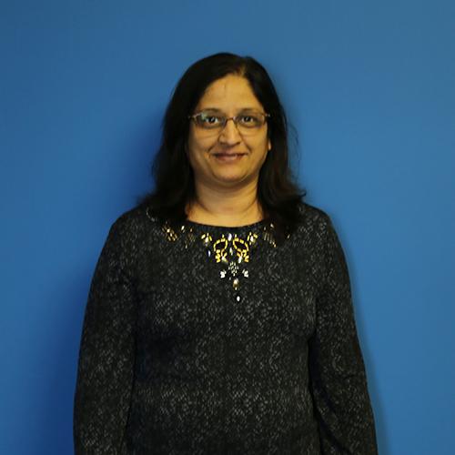 Veena Joshi, RMT