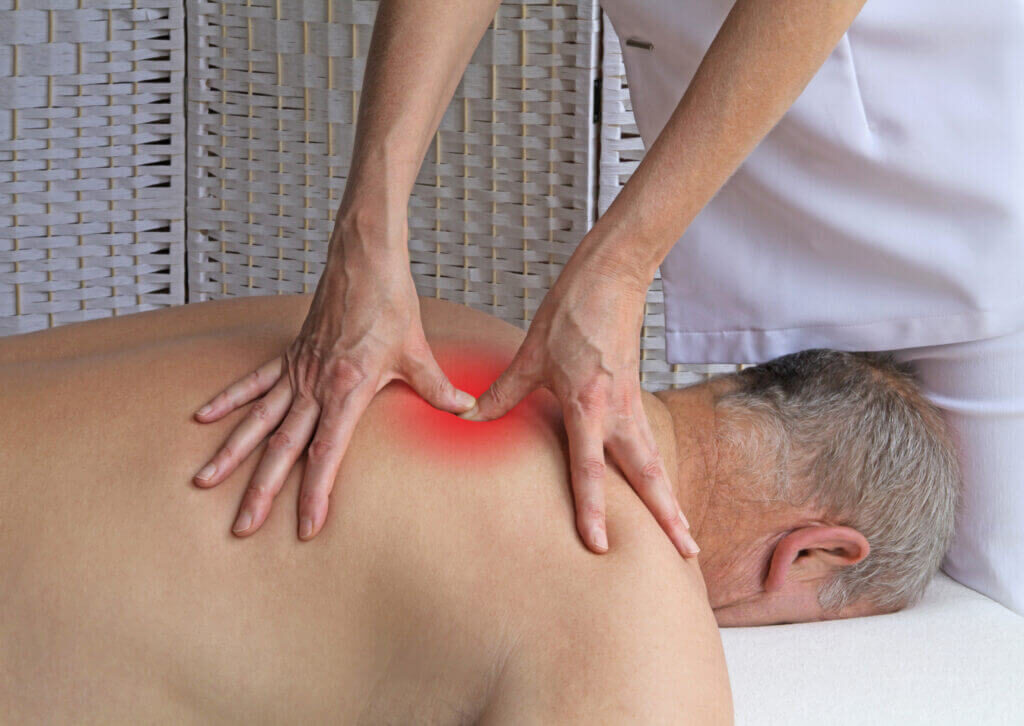 Trigger points: Their causes and how massage therapy can help