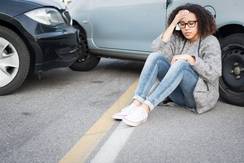 5 Common Vehicle Accident Injuries and Treatment Options